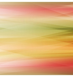 Abstract Multicolor Background vector image vector image