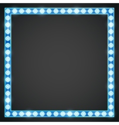 Frame lamp vector