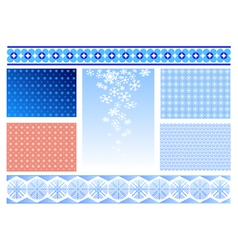 Background for celebratory cards vector image vector image