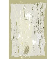 old paper grunge backgrounds vector image