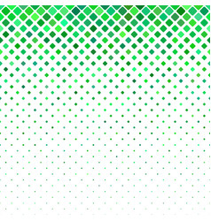 Abstract color diagonal rounded square mosaic vector