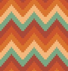 Zig zag pixel1 resize vector image
