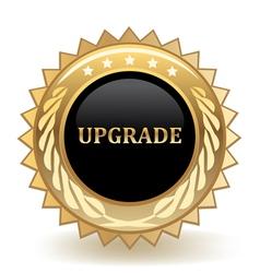 Upgrade vector image