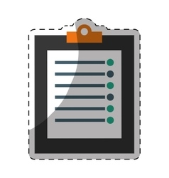 Tecnical repair service icon vector