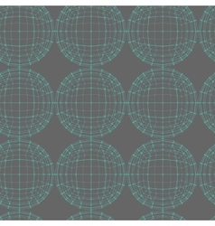 Abstract Creative concept pattern vector image