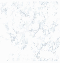 gray marble texture seamless pattern vector image