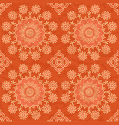Mandalas pattern vector