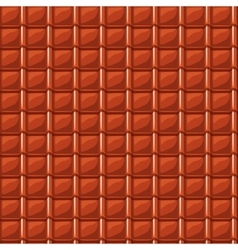 Red cartoon roofing roof tile seamless texture vector