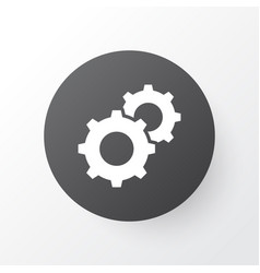 technology icon symbol premium quality isolated vector image