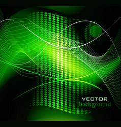 Abstract glitter backgroud vector