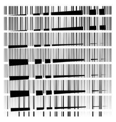 Random grid mesh pattern grating trellis texture vector