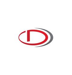 T letter faster logo template icon design vector