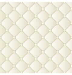 creamy pattern vector image vector image