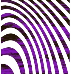 Abstract violet black background with white vector