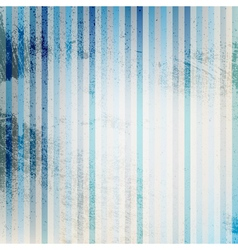 Blue grungy background vector