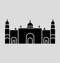 Dhaka vector