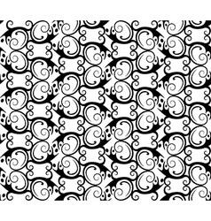 Vignette wall vector
