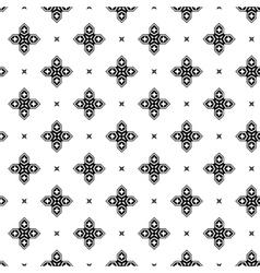 Seamless geometric texture vector image