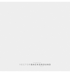 White texture seamless striped pattern vector image
