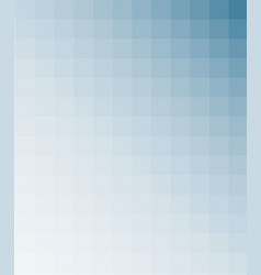 Abstract blue and white background vector