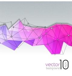 Modern Design vector image