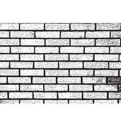 Brick Overlay Texture vector image