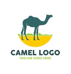 Camel logo-17 vector