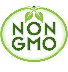 Non GMO vector