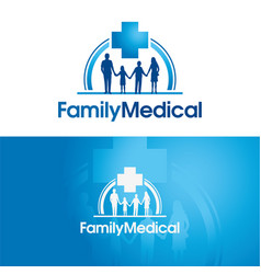 Family medical vector