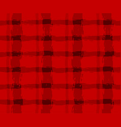 seamless texture with red cells background for vector image