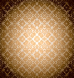 gothic seamless wallpaper vector image