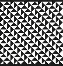 Triangle-square-pattern-background vector