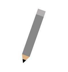 idea pencil knowledge write element vector image vector image
