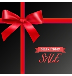 Black friday sale vector