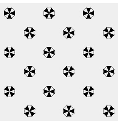 Geometric simple monochrome minimalistic vector