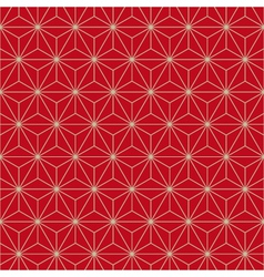 Seamless pattern background vector