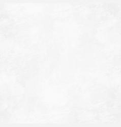 White grunge seamless texture vector