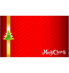 018 Merry Christmas background 002 vector image