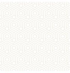 seamless lattice pattern modern subtle vector image
