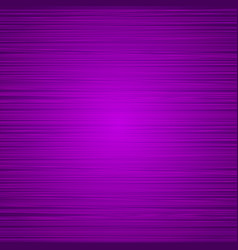 violet striped texture background canvas pattern vector image