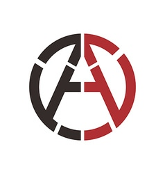 communism vector image