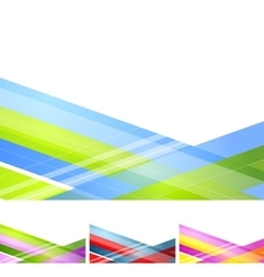 Abstract geometric minimal background vector