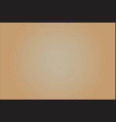 abstract brown background old brown wallpaper vector image