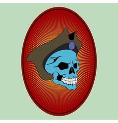 piratV vector image