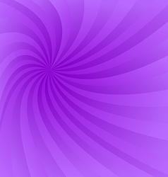 Purple asymmetric swirl background vector