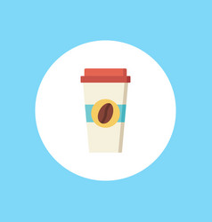 coffee icon sign symbol vector image