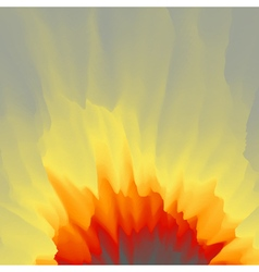Burst Fire Explosion Abstract background pattern vector