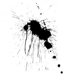 grunge background vector image