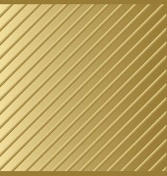golden background luxury pattern vector image