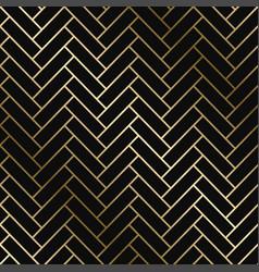 geometric simple creative pattern vector image
